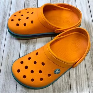 Crocs Junior 3